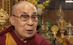 Dalai Lama Sends Condolences to New Zealand