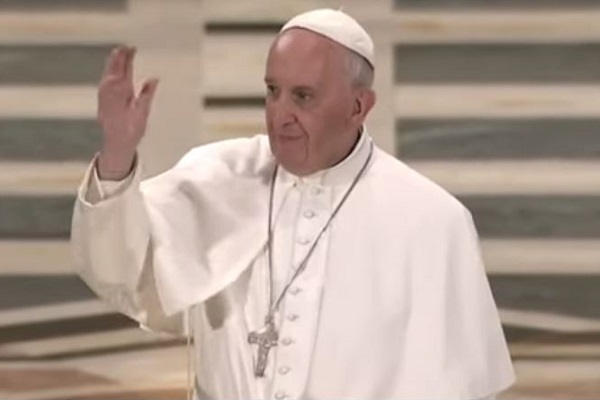 Pope Assigns Fresno, Memphis Bishops and L.A. Auxiliary
