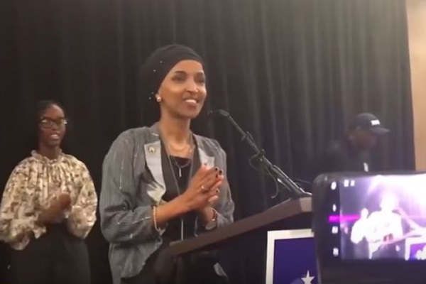 House to vote on anti-Semitism Resolution in Rebuke of Rep. Ilhan Omar