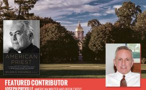 The Life and Legacy of Notre Dame's 'American Priest', Father Hesburgh: An Interview with Fr. Wilson D. Miscamble, C.S.C.