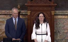 PA Rep Delivers Jesus-Filled Invocation During the First Muslim-American Swearing-in Ceremony