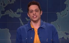 Catholic Diocese Demands an Apology from 'SNL' Over Pete Davidson Skit