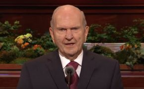 Tickets for 95th Birthday of LDS President Russell M. Nelson Will Be Available in July