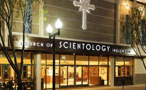Place of Worship Violence Continues, This Time, At A Church of Scientology