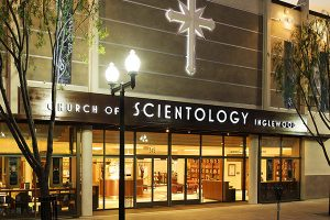 Church of Scientology Inglewood