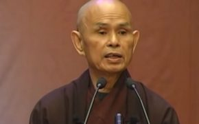 Thich Nhat Hanh Remains in Stable Condition at Tu Hieu Pagoda in Vietnam
