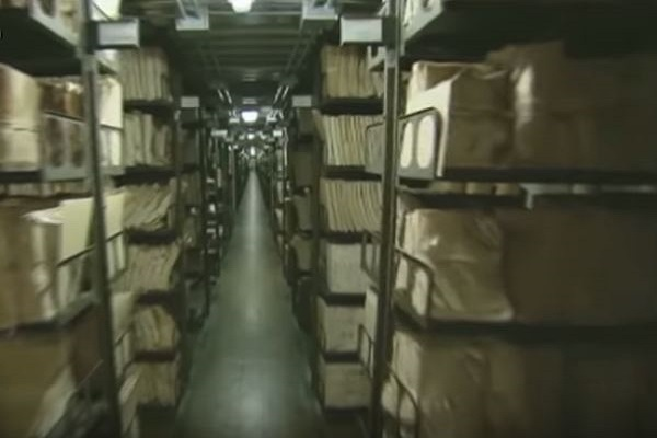 What Secrets Hide Within the Vatican Archives?