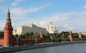 Russia is Deporting to Two LDS Volunteers for Proselytizing