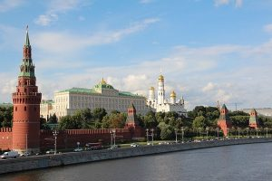 Russia Deporting to two LDS Volunteers