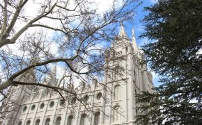 "LDS Continues Push to Drop Use of the Word ""Mormon"""