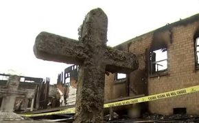 Investigation Into 'Suspicious' Fires That Destroyed Three Black Churches in Louisiana's St. Landry Parish