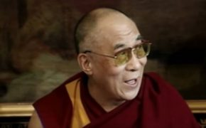 Dalai Lama Hospitalized with Chest Infection