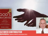 Who are God's Chosen People? An Interview with Michael Coogan