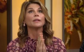 Lori Loughlin Says God is Helping Her Cope with College Admissions Scandal