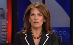 Michele Bachmann Proclaims Trump is 'Godly'