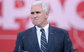 Pence Weighs in on Buttigieg's Attacks on His Christian Faith