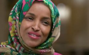 Rep. Ilhan Omar Brands Stephen Miller a 'White Nationalist'