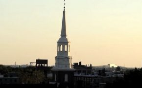 Philly's Historic Leaning Church Gets $500k for Rehab