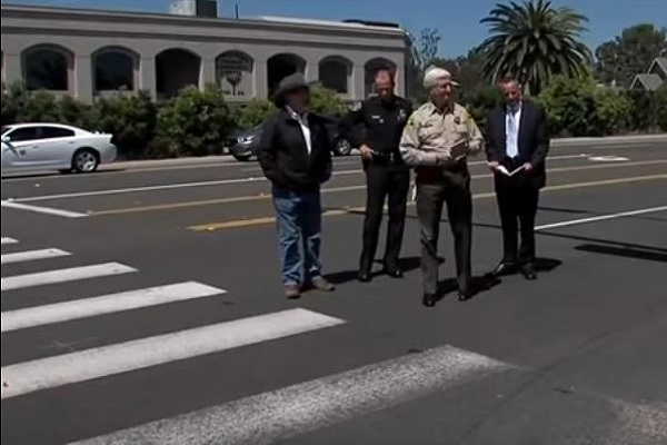 A Massacre Averted: The Poway Synagogue Shooting