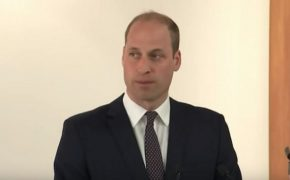 Prince William Met with NZ Mosque Victims