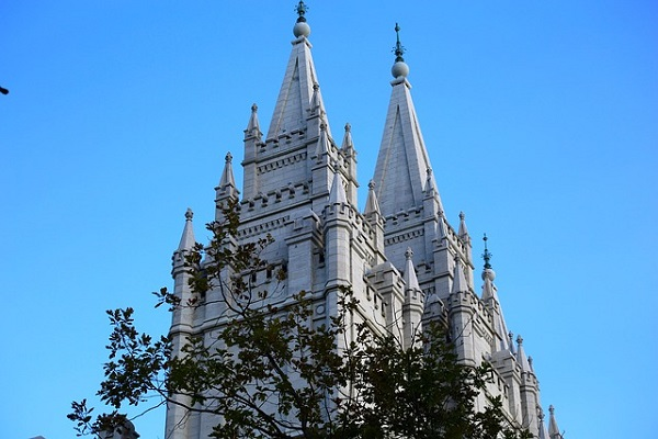 LDS Church Drops LGBT Policy on Baptism