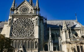 Millions Raised for Notre Dame; Macron Vows to Rebuild Within Five Years