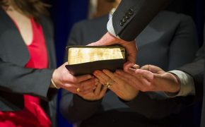 Massachusetts Proposes Removing 'So Help Me God' from Oath
