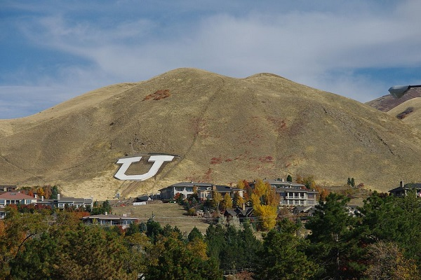 Only 36% of Students at the University of Utah are Mormon