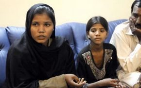 Islamic Extremists Pledge to Pursue Asia Bibi in Canada