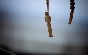 Christian Persecution Hits Genocide Levels