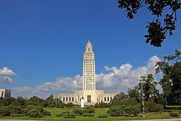 Louisiana 'Fetal Heartbeat' Abortion Ban Set to be Signed into Law