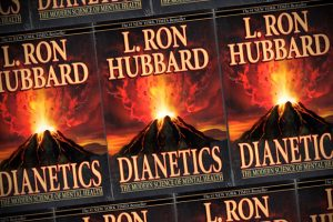 Scientologists Celebrate 70th Anniversary of Dianetics, By Judy Williams