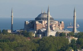 New Hagia Sophia Secrets Come to Light