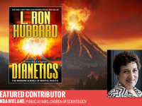 Why is May 9th So Important To Scientology?