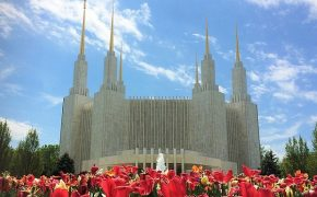 Mormons No Longer Need to Wait A Year for Temple Wedding after Civil Ceremony