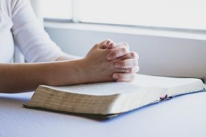"""""""State of the Bible"""" Study: 41.6 Million of Americans Turn to the Bible for Answers"""