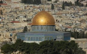At Al-Aqsa Mosque Over 180,000 Muslims Prayed Peacefully on the First Friday of Ramadan