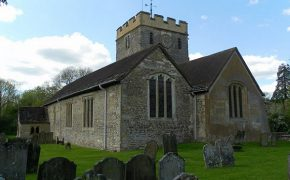 Atheist Mistakenly Buried in a Christian Churchyard 20 Years Ago to be Exhumed