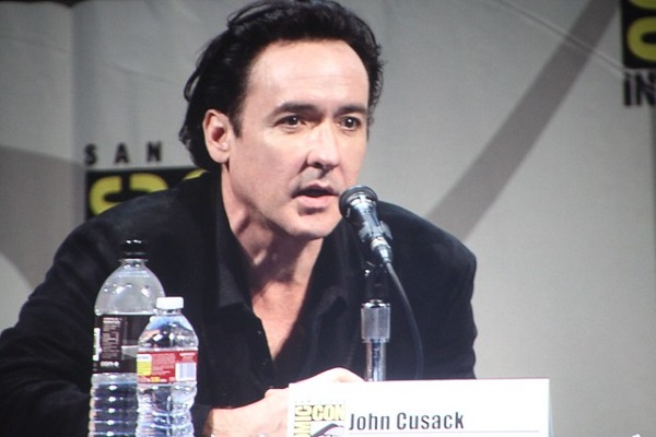 John Cusack Apologizes for Anti-Semitic Tweet, Blames a 'Bot'