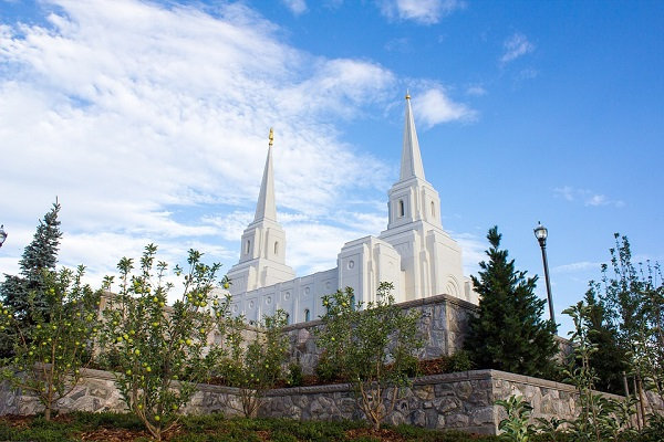 The LDS Changes to Appeal to Younger Generations