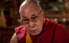 Dalai Lama Says 'Europe is For Europeans'