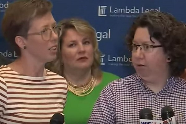 Lesbian Couple Sues South Carolina for Denying Foster Care Application