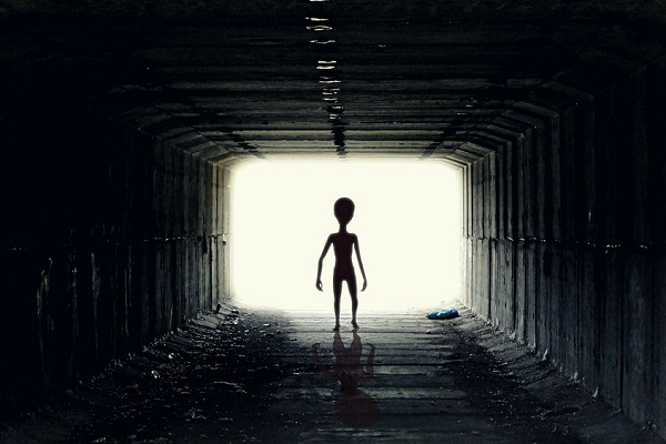 Aliens: The New American Religion?