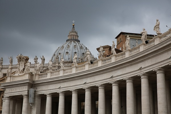 Vatican Releases Guide for Teachers to Counter the Gender 'Education Crisis'
