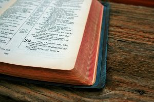 Christians in China are Imprisoned for Memorizing the Bible
