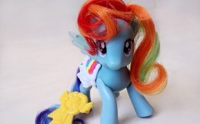 My Little Pony's Lesbian Couple