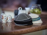 Germans Urged to Wear a Kippah to Protest Anti-Semitism