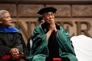 """Dalai Lama """"Deeply Sorry"""" for Sexist Remark About a Female Successor"""