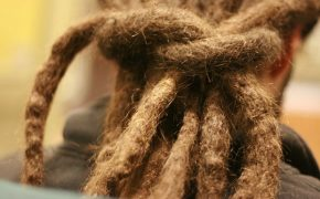 "40 Years Ago God Told an Indian Man Not to Cut His Hair ""Blessing"" Him with Six-foot Dreadlocks"