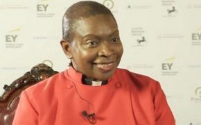 First C of E Black Woman Appointed as Bishop
